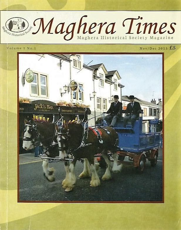 Maghera Times Nov 2015